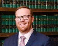 Zachary D. Linowski Lawyer In Colmbia SC